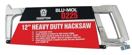 Blu-Mol Hacksaw Frame