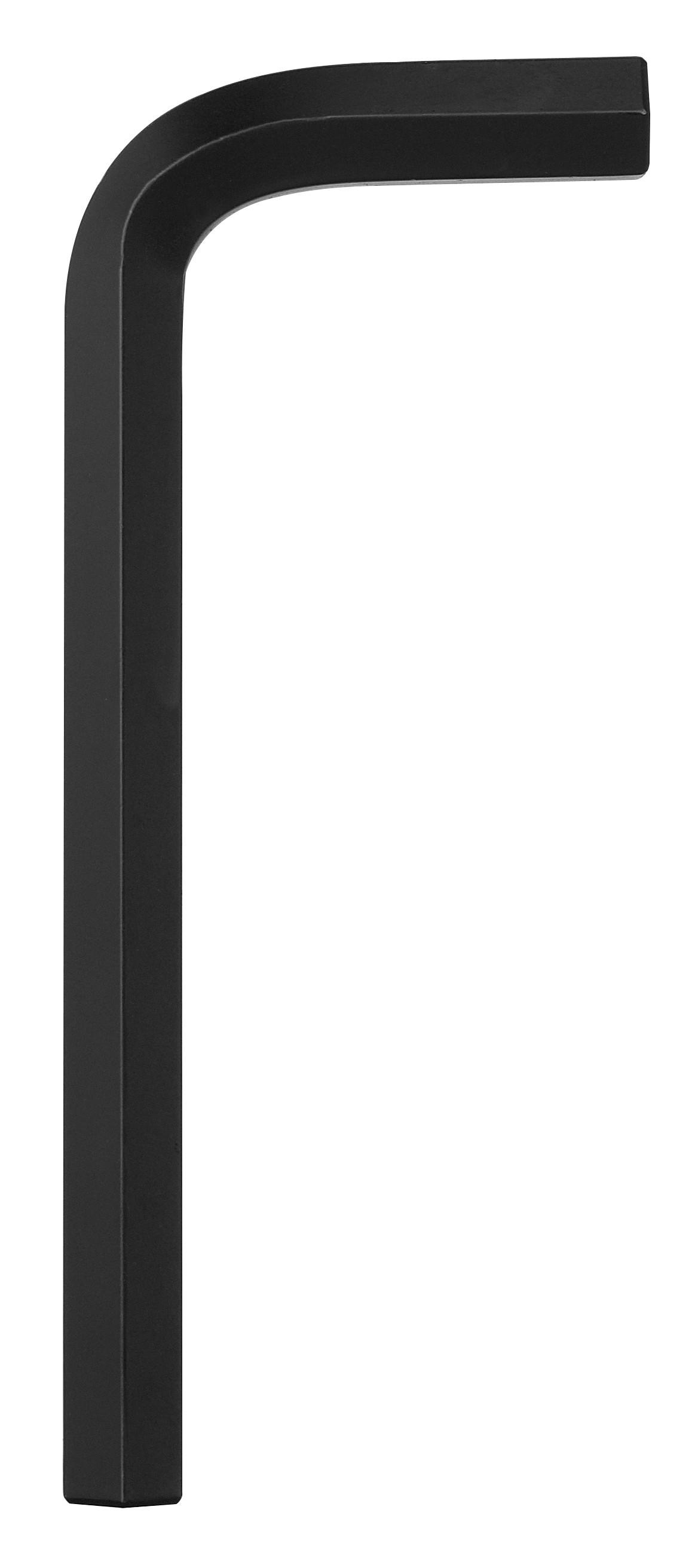 "Imperial Short Arm Hex Key  3/4"""