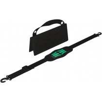 WERA 2GO 1 TOOL CARRIER WITH SHOULDER STRAP - 2PC