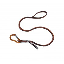 Squids® Tool Lanyard Single Carabiner - 10lbs