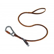 Squids® Tool Lanyard Single Locking Carabiner - 15lbs