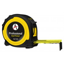 Dual Printed 5m Tape Measure