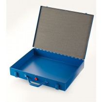 Allit Steel Organiser Case without Inserts