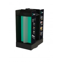 WERA ROTATING STAND DISPLAY