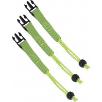 Ergodyne Tool Lanyard Fast Switch Barrel Loops (3 pack)