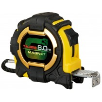 G-Lock shock resistant tape measure