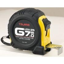 G-Lock shock resistant tape measure