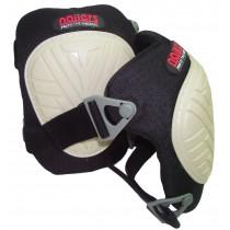 K2 Nomar Gripper Knee Pad Buckle Fastening MOP