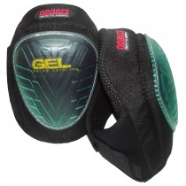 G1 Gel Swivel Knee Pad Single Strap