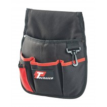 General Purpose Pouch with Wire Catch