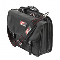 Padded Briefcase for Tools & Documents