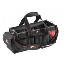 Technics Open Tote Bag