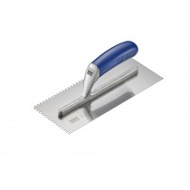 Tiler's Trowel with 4mm Serrations