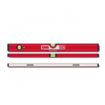 Superstar 2 Vial Magnetic Spirit Level - 100cm
