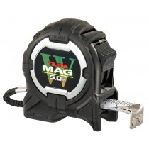 W-Mag 5m Tape Measure