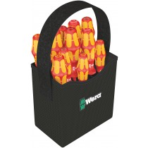 12PC KRAFTFORM PLUS 2GO 100 SCREWDRIVER SET