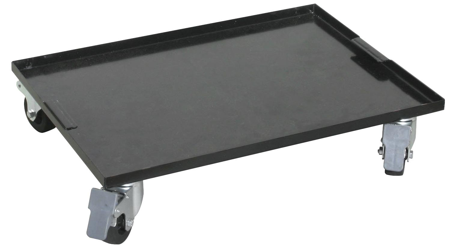 Metal Black Plate