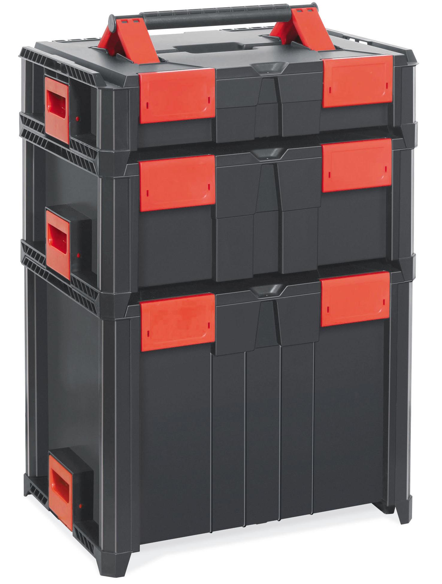 Box on Box